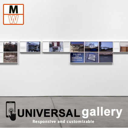 Universal Gallery