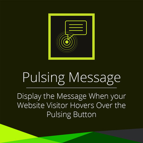 Pulsing Message