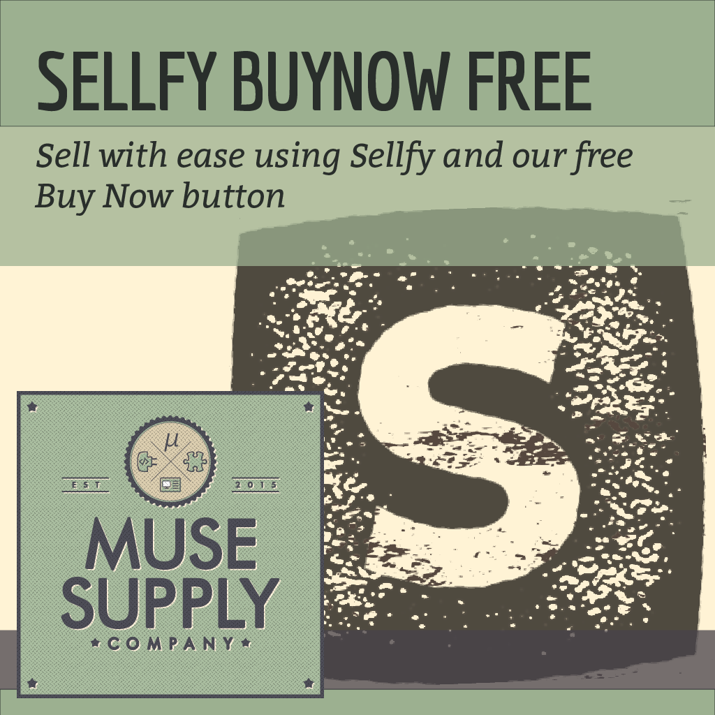 Sellfy BuyNow (Free)