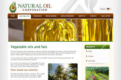 Natural Oil Corporation, Germany