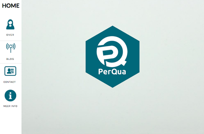 Perqua Graphic Design Agency, Netherlands