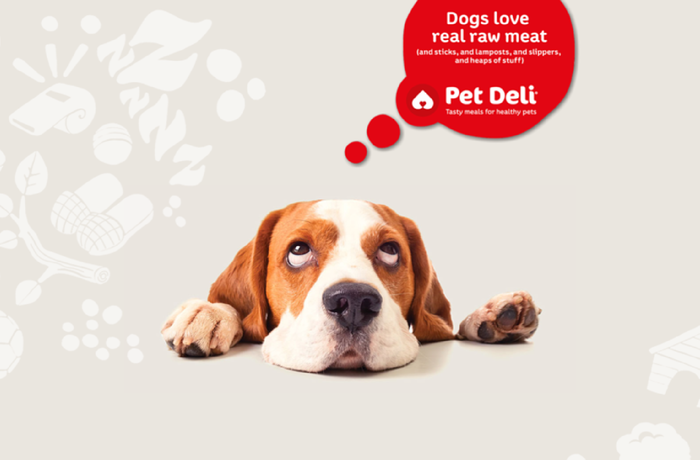 Pet Deli - Natural raw pet foods for dogs and cats, New Zealand