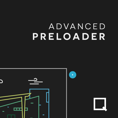 Advanced Preloader