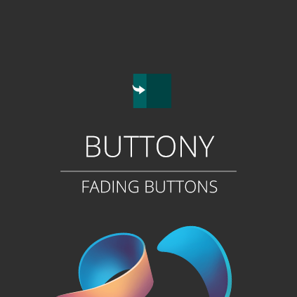 Buttony Fading Buttons
