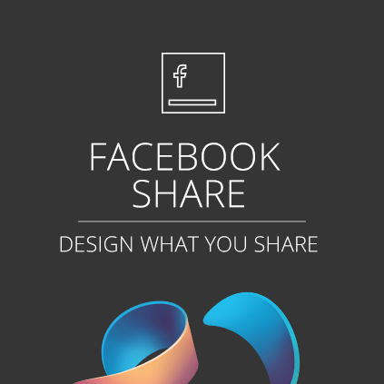 Facebook Share Customization