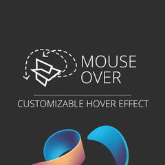 Mouse Over Hover Effect