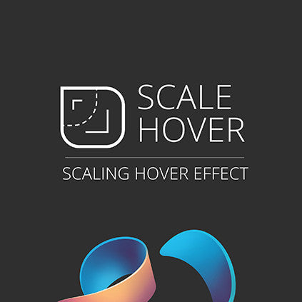 Scale Hover