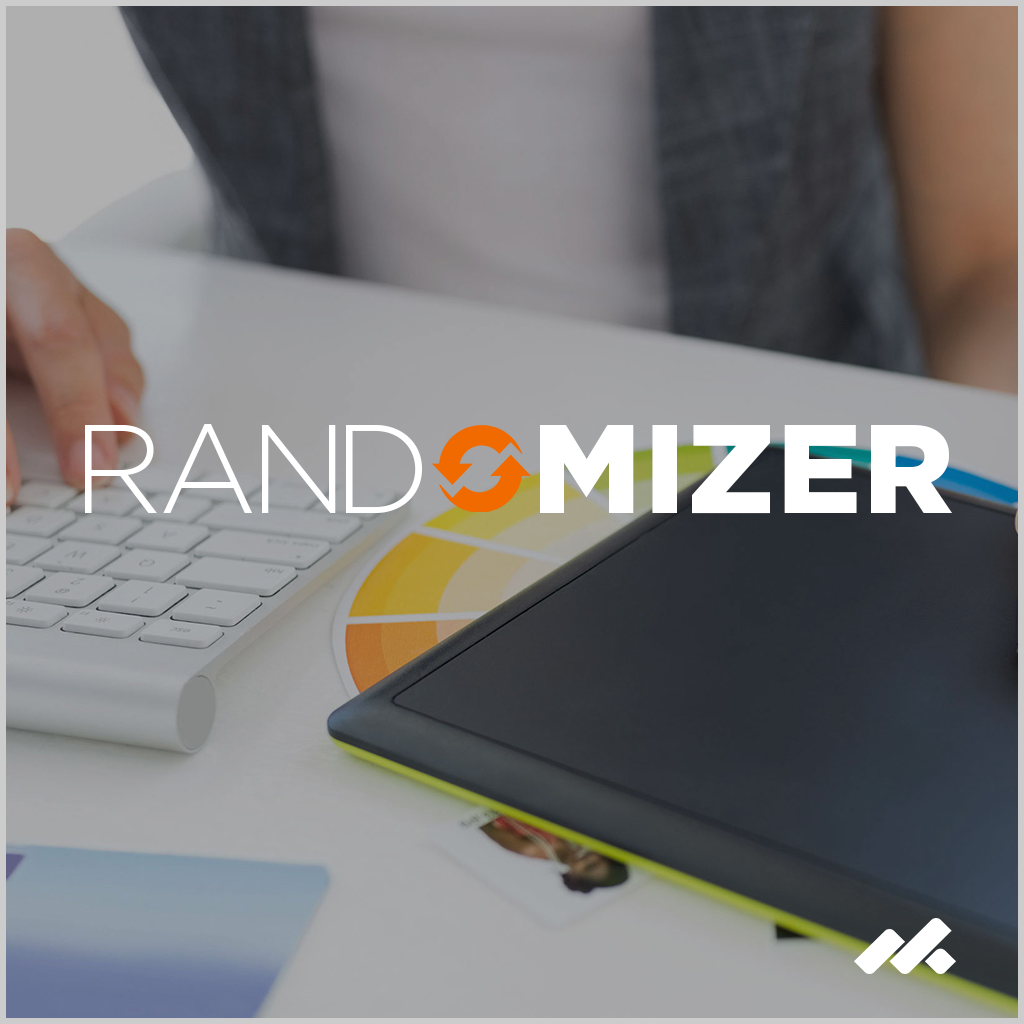adobe muse randomizer widget