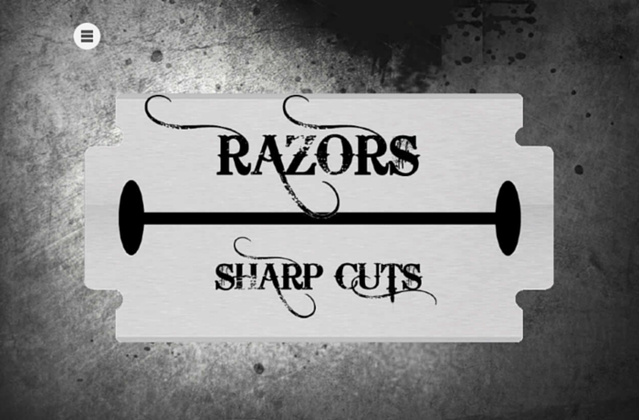 Razor Sharp Cuts, United States