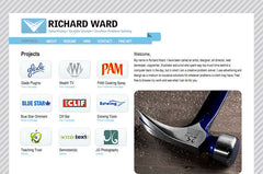Richard Ward, United States