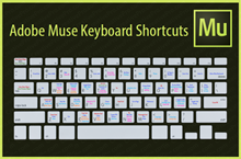 CreativePro.com Muse Cheat Sheet