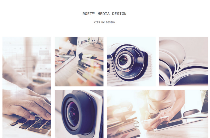 Roet Media Design, Netherlands