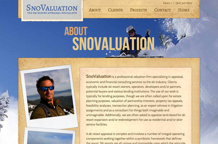 SnoValuation, United States