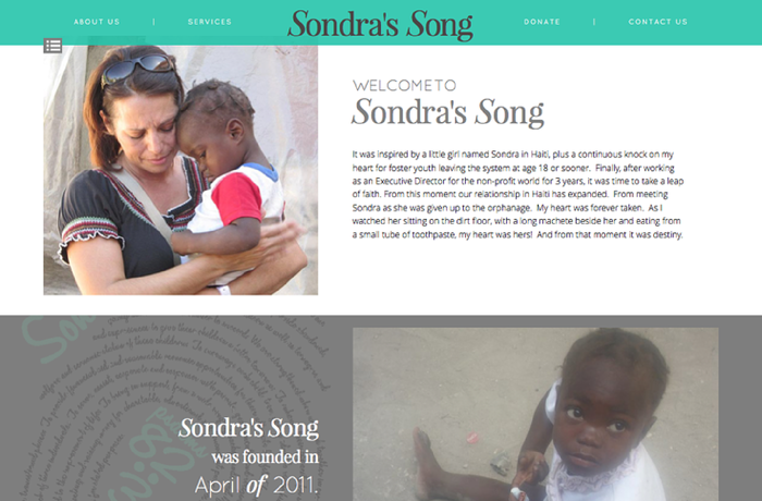 Sondra's Song, United States