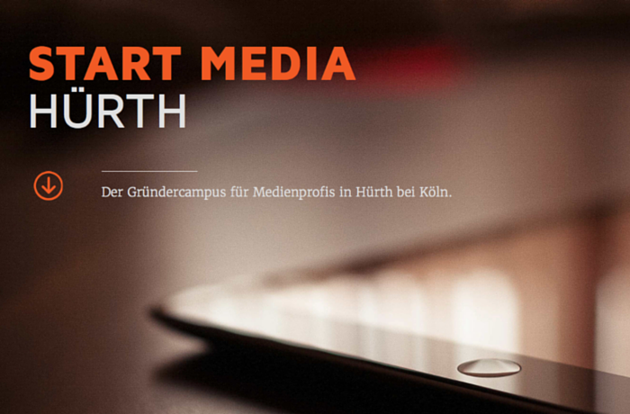 Start Media Hurth, Germany