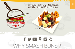 Super Smash Buns, Pakistan