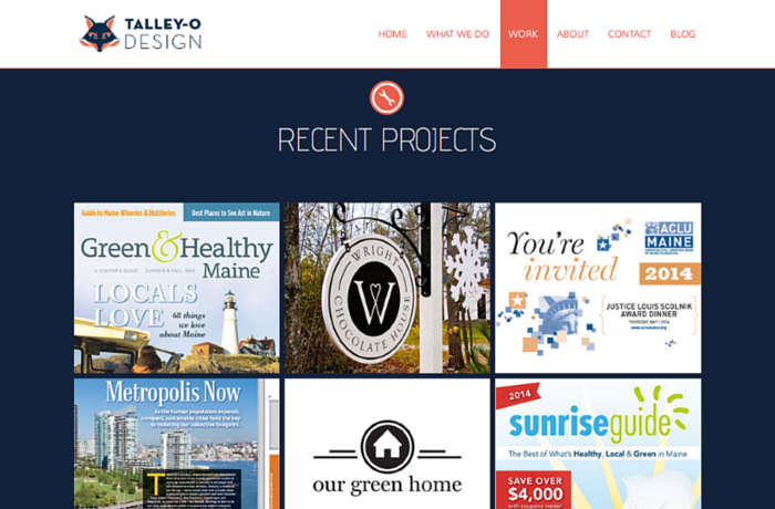 Talley-O Design, United States