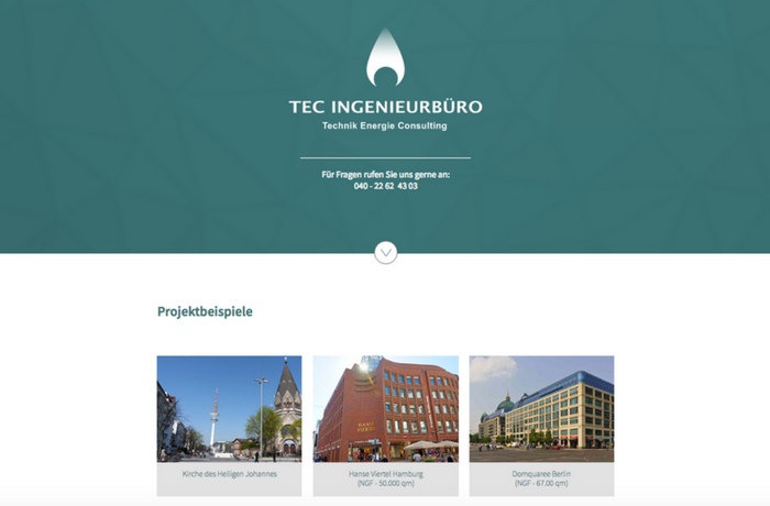 TEC Energy Consulting, Germany