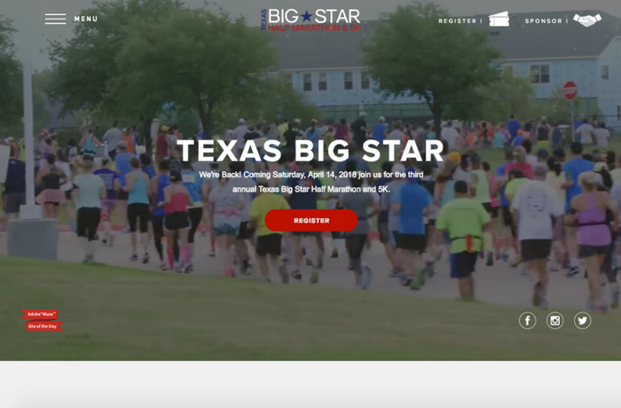 Texas Big Star, United States