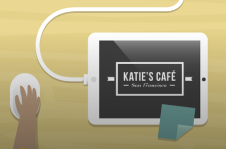 Building your first website with Adobe Muse CC: Katie's Café (Jun-2014)