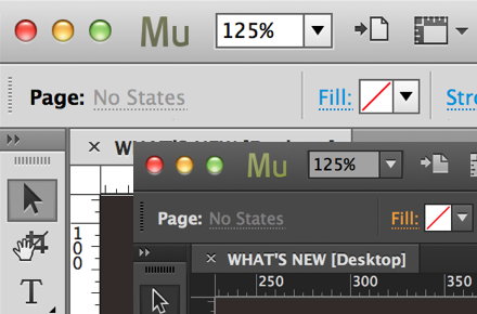 Customizing Adobe Muse CC workspaces (Jun-2014)