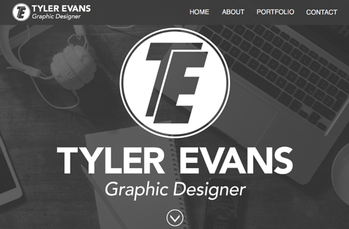 Tyler Evans Graphic Design, United States
