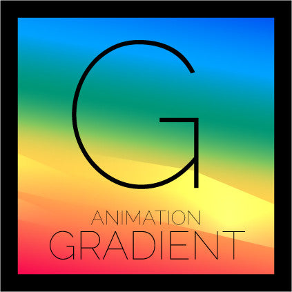 Animation Gradient widget