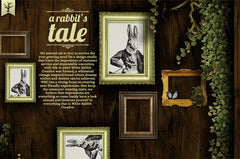 White Rabbit Creative, Australia