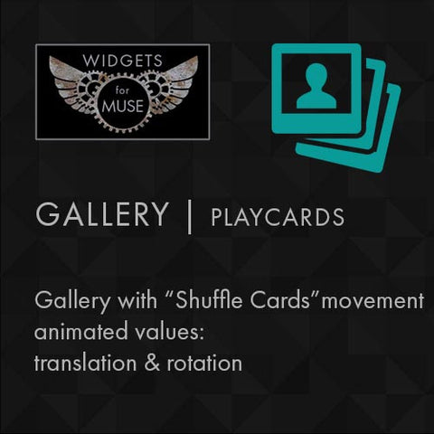 Gallery | Playcards