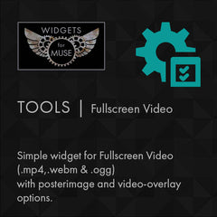 Tools | FullscreenVideo