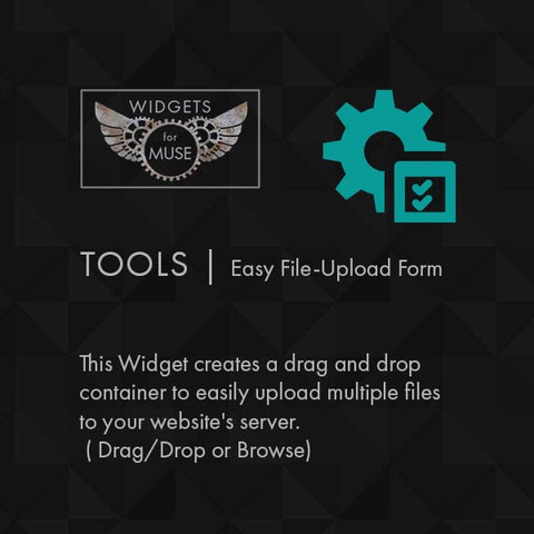 Tools | Easy File-Upload