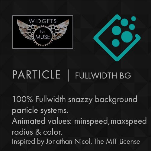Particle | FullWidth