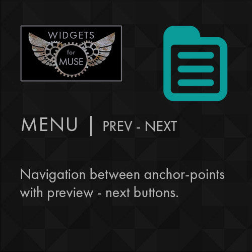 Menu | Prev - Next