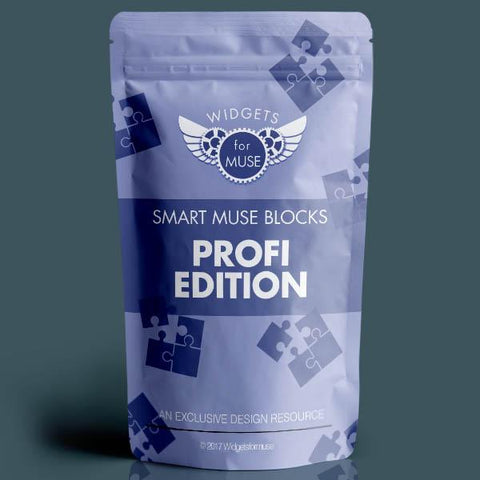"Smart Muse Blocks ""Profi-Edition"""