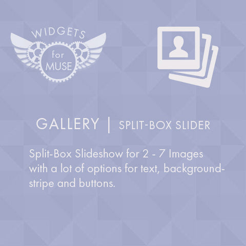 Gallery | Split-Box-Slider