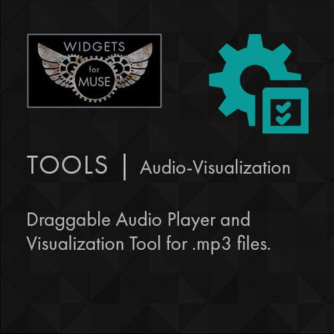 Tools | Audio Visualization