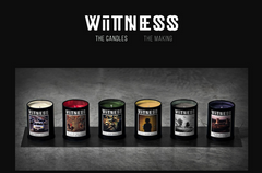 Witness Candles, United States