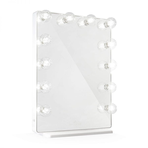 Hollywood Glow XL 2.0 Vanity Mirror by Impressions Vanity - Covet Cosmetics