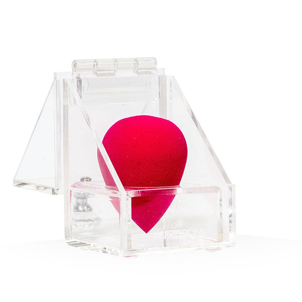 Beauty Blender Acrylic Case by Impressions Vanity - Covet Cosmetics
