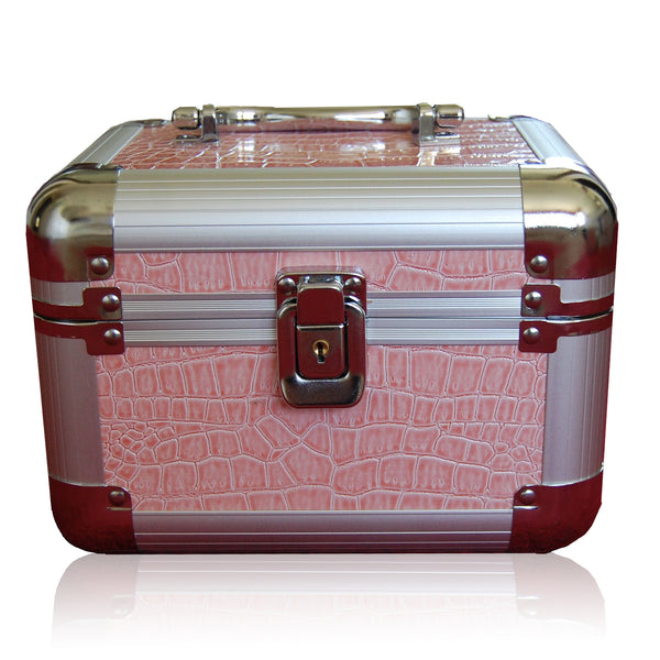 Medium Cosmetics Travel Case - Covet Cosmetics