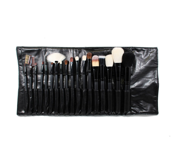 Morphe 18 Piece Professional Brush Set - Set 684 - Covet Cosmetics