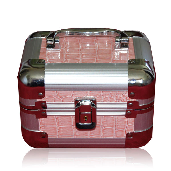Small Cosmetics Travel Case - Covet Cosmetics
