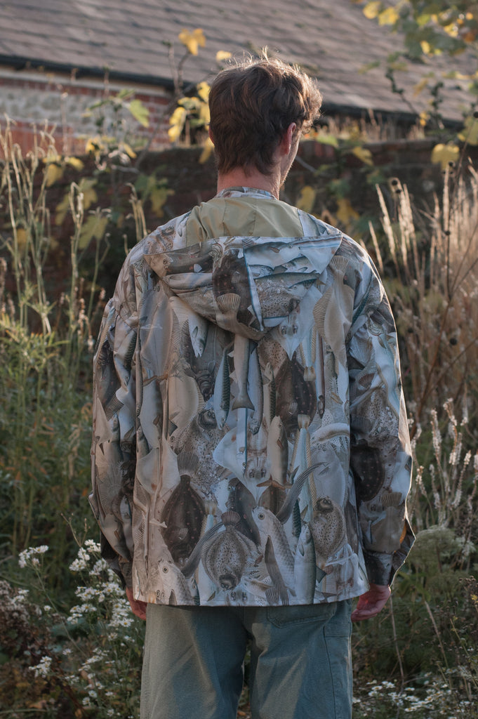 Pierscape fish jacket