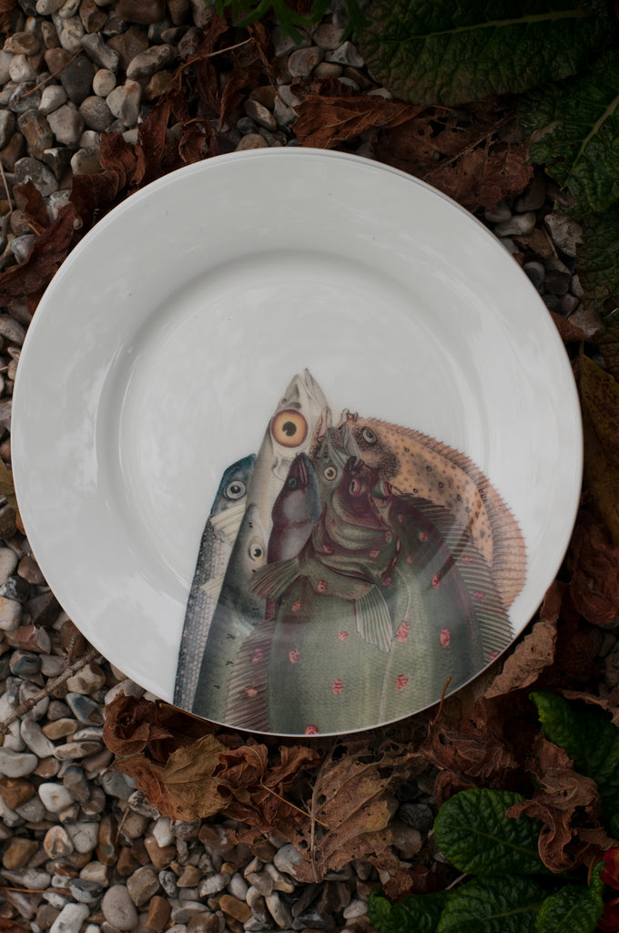 Heads & Tails plates