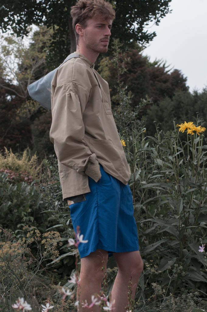Pierscape fish smock