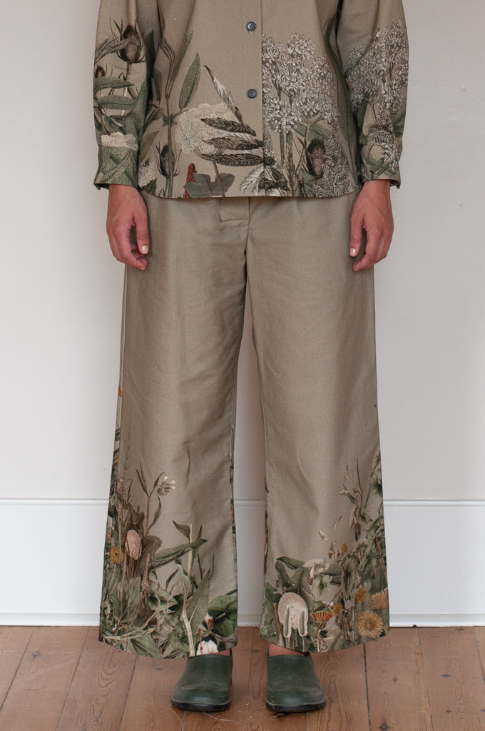 Turf trousers