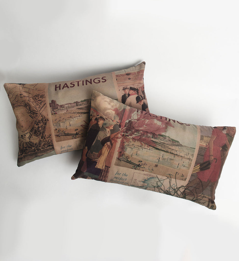 Hastings Cushions