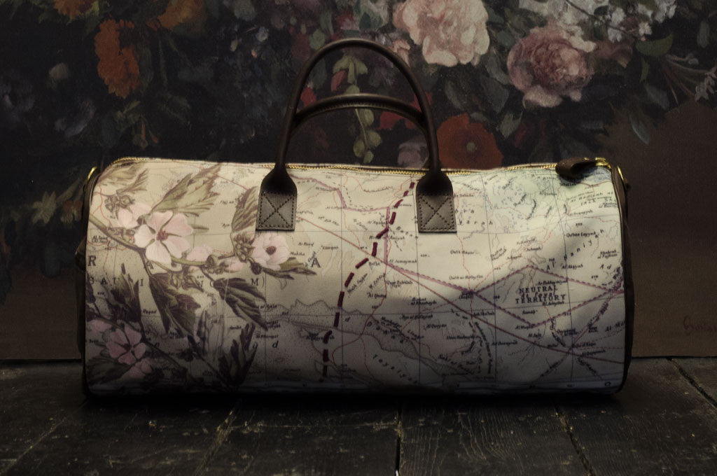 Great Gertrude Duffel