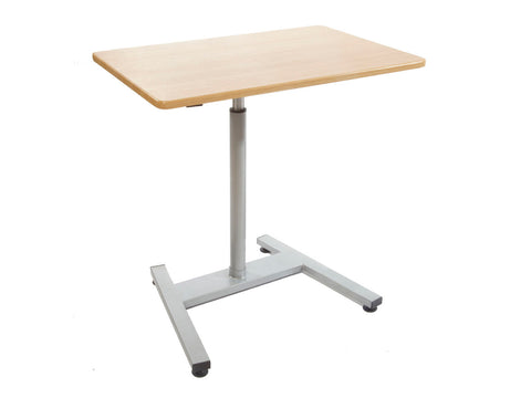 TS1 Sit-To-Standing Desk