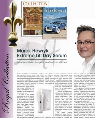 Marek Hewryk - Extreme Lift Day Serum
